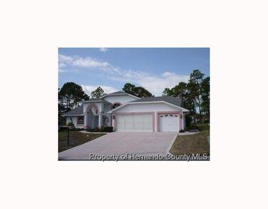 2303 Grandfather Mtn, Spring Hill, FL