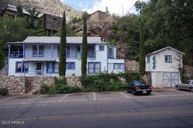 108 tombstone cyn bisbee az 85603 home for sale and real estate listing