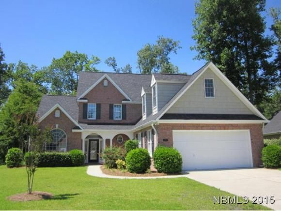 825 vineyard dr new bern nc 28562 home for sale and for Custom homes new bern nc