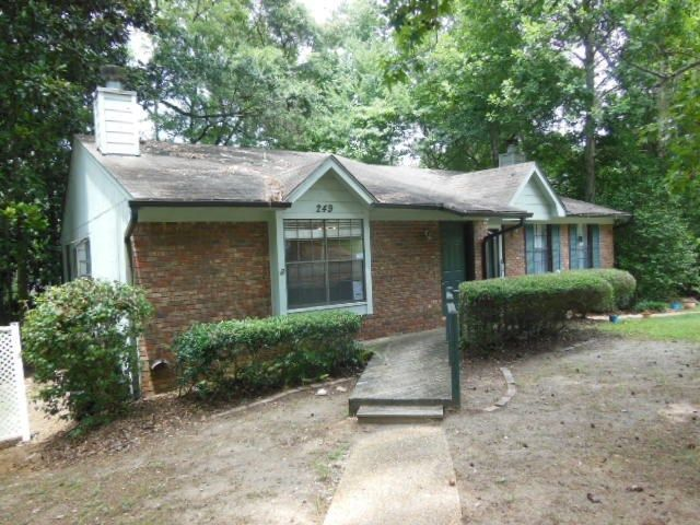 249 Whetherbine Way E Tallahassee FL 32301 2 Beds 2 Baths Home Details