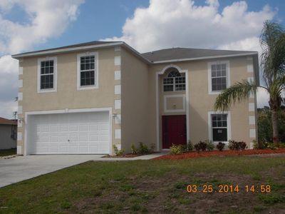 1351 Lotus St Se, Palm Bay, FL