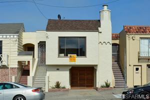 1746 23rd Ave, San Francisco, CA 94122