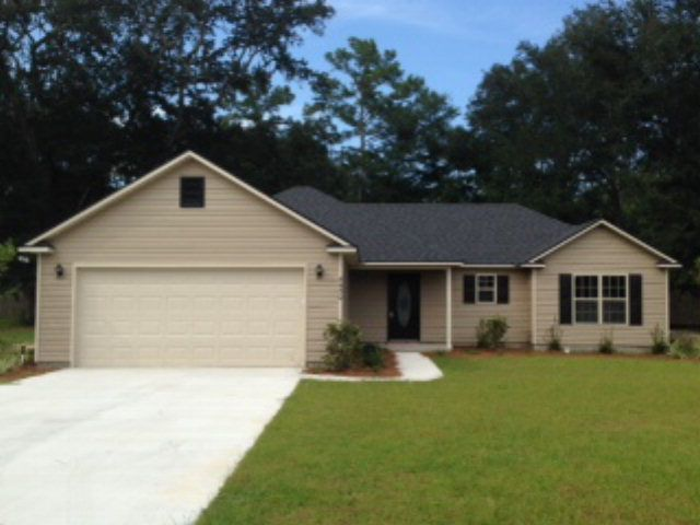 4450 quarterman estates dr valdosta ga 31601 for Custom home builders valdosta ga