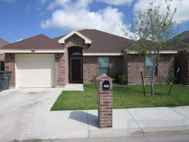 1813 treasure oaks dr harlingen tx 78550 home for sale and real estate listing