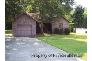 3485 Hastings Dr, Fayetteville, NC 28311