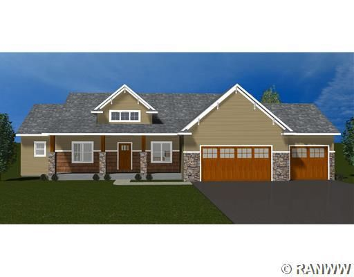 4742 S Oakwood Hills Pkwy Eau Claire Wi 54701 New Home