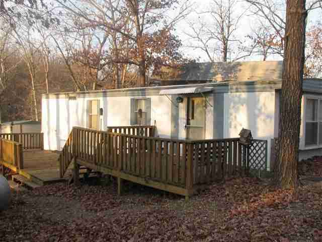 Mobile Homes For Sale Warsaw Mo