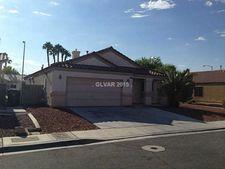 5909 Berry Hill Ln, North Las Vegas, NV 89031