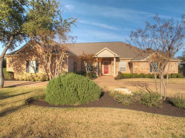 5 meadows end georgetown tx 78628 home for sale and