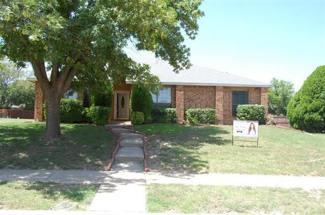 Home For Rent 417 Ruidosa Cir Plano TX 75023