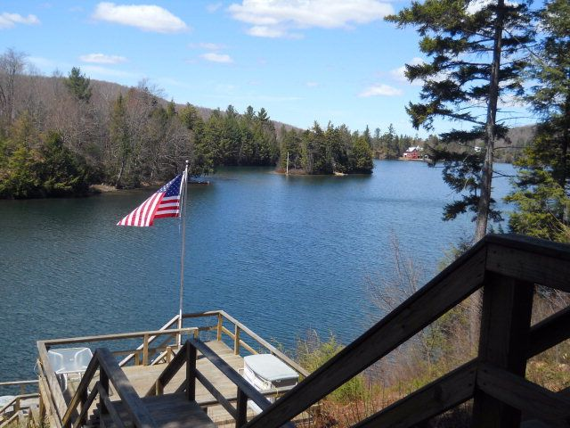 327 Lake Rd Star Lake Ny 13690 Home For Sale And Real