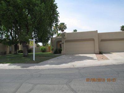 8825 E Meadow Hill Dr, Scottsdale, AZ