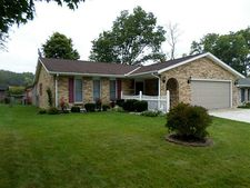 1021 Riverbend Blvd, Sidney, OH 45365