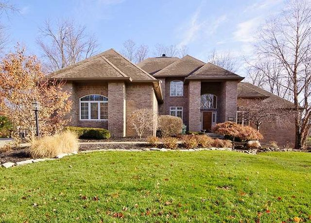 4281 creekside pass zionsville in 46077 home for sale