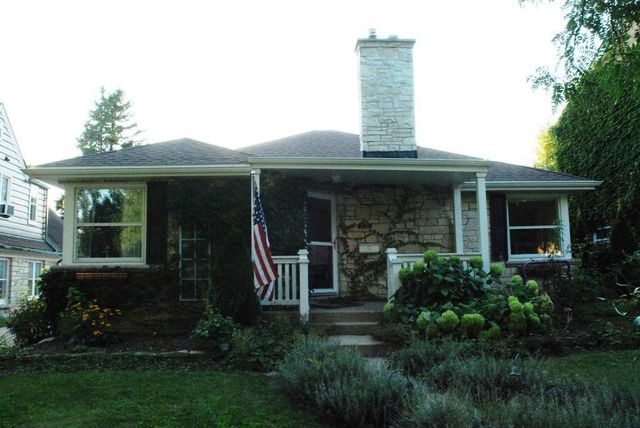 2715 N 68th St Milwaukee Wi 53210 Home For Sale And