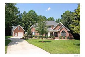 1321 Gironde Ct, Wake Forest, NC 27587