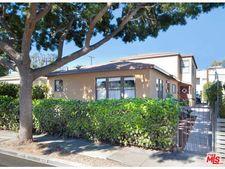 711 Marine St, Santa Monica, CA 90405