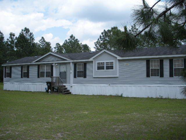 2078 Joe Kennedy Rd Ne Glennville Ga 30427 Home For