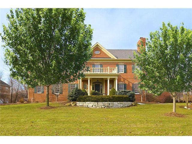 6120 stonegate run zionsville in 46077 home for sale