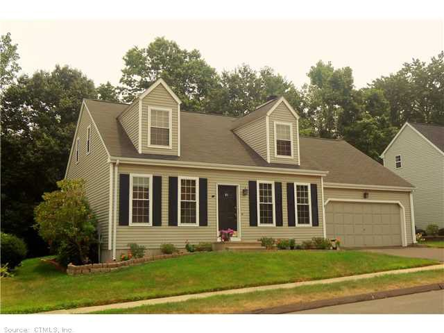 41 Timothy Dr, Middletown, CT