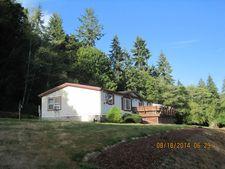 521 Elk Prairie Rd, Raymond, WA 98577