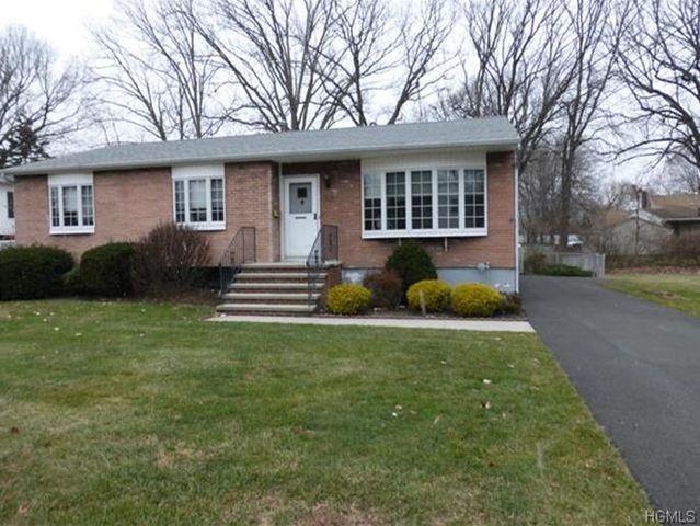 29 Fonda Dr Stony Point Ny 10980 Home For Sale And
