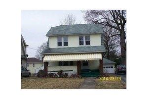 1305 N Mercer St, New Castle 1st, PA 16105