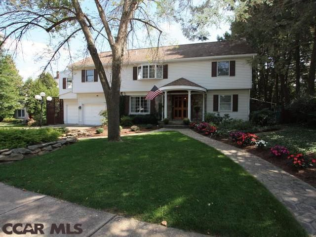322 arbor way state college pa 16803 home for sale and for Home builders state college pa