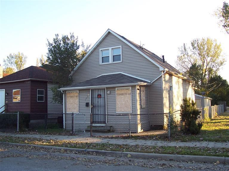 1234 Sherman St Hammond In 46320