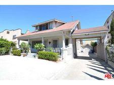 1246 S Bronson Ave, Los Angeles, CA 90019