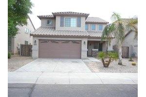 21036 N Alma Dr, Maricopa, AZ 85138