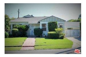 4635 Lindblade Dr, Culver City, CA 90230
