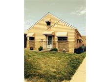 11615 Willard Ave, Garfield Heights, OH 44125