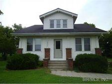 4406 Sunrise Ct, Ellis Grove, IL 62241