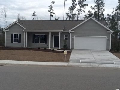 336 Oak Crest Cir, Longs, SC 29568
