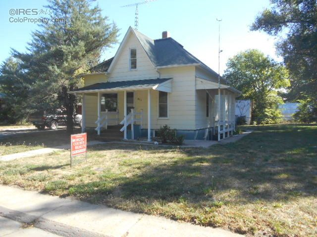 615 turner st brush co 80723 foreclosure for sale