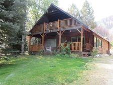 497 N Alpine Cir, Pine, ID 83647