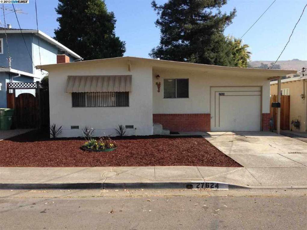 27624 E 11th St, Hayward, CA 94544