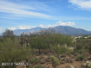 6255 W Bobcat Ridge Pl, Tucson, AZ