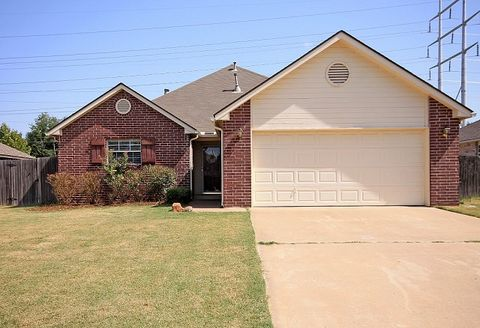 1105 W 117th Ct S Jenks OK 74037
