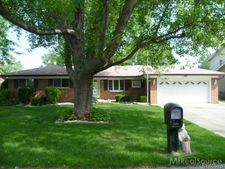 7206 Flamingo St, Clay Twp, MI 48001