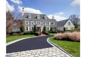 Photo of 1419 LANES END,VILLANOVA, PA 19085