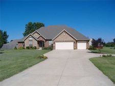 213 S Old Wire Rd, Lowell, AR 72745