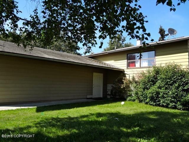 Anchorage Public Records Property Search