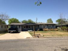 2510 Lakeside Ave, San Angelo, TX 76901