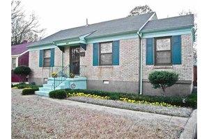 1051 Mount Vernon Rd, Memphis, TN 38111