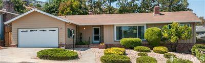 2610 Trousdale Dr, Burlingame, CA