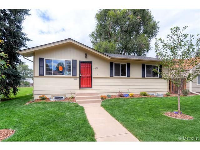 4375 S Galapago St, Englewood, CO 80110