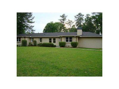 3671 Robinson Rd Ne, Marietta, GA