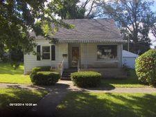 602 E Main St, Hartford City, IN 47348